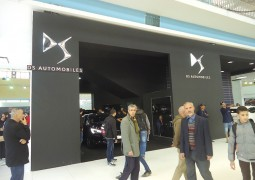 DS Automobile