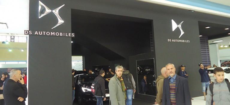 DS Automibile sort du giron de Citroën : Naissance d'une nouvelle marque