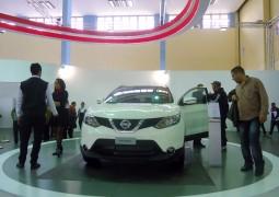 Nissan quashqai