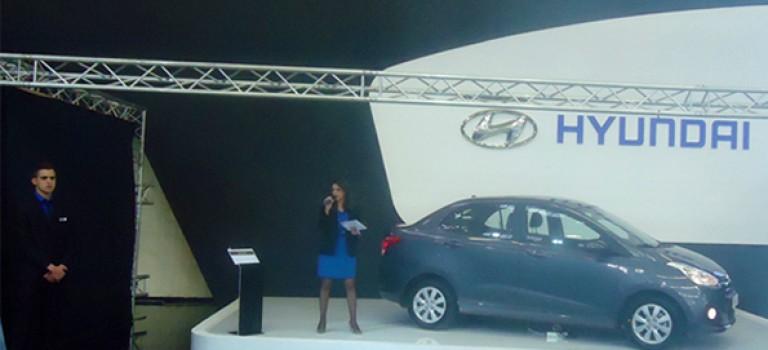 Pré-lancement : Hyundai Xcent, i20, Skoda Fabia, Ford Kuga disponibles à partir de juillet