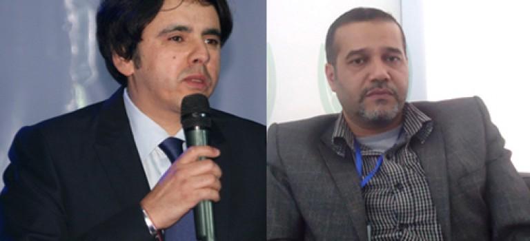Conférence de presse de l'AC2A : L'APOCE, un invité surprise