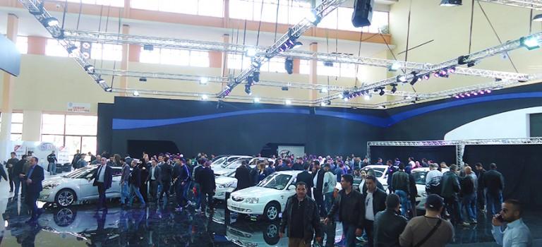Prix et tendance au 18e Salon de l'automobile : Remises insuffisantes face à la hausse des prix