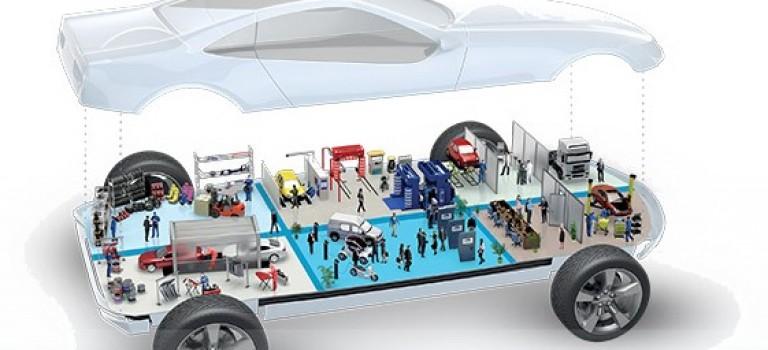 9e Equip auto Algeria du 2 au 5 mars 2015 : La vente et l'après-vente à l'honneur