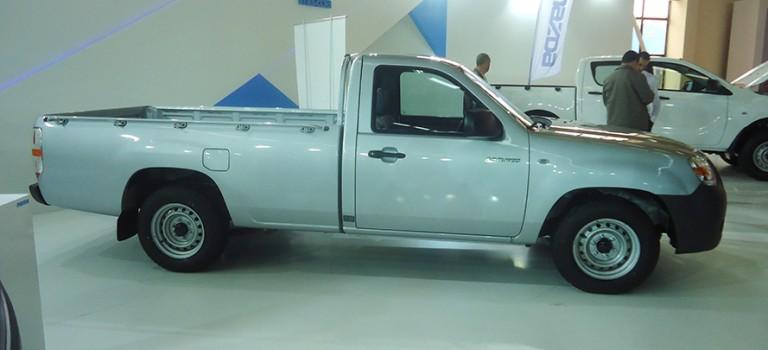 Crédit fournisseur MAZDA  : Modèle Mazda3 et BT50 4×2 S/C, Clim
