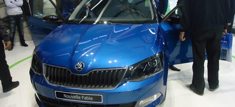 Nouvelle Skoda Fabia disponible dès juillet à partir de 1 449 000DA