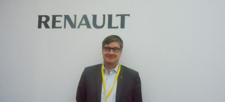 Renault Store : L'Algérie pays pilote