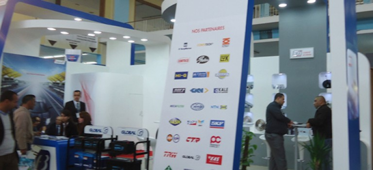 Nouveauté à Equip auto : SFB lance la marque KTJ