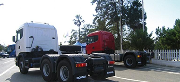Développement réseau et inauguration : Après Sétif, Scania s'implante à Batna