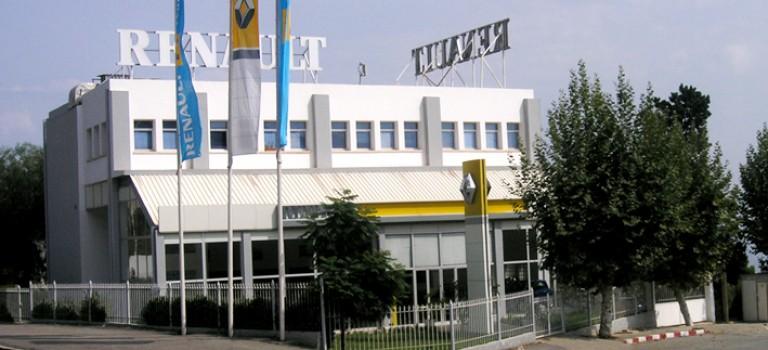 Les 15 principaux marchés du Groupe Renault  à fin juin 2015