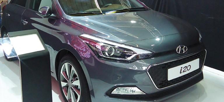 En attente de lancement : Hyundai Xcent et I20  reportées à septembre