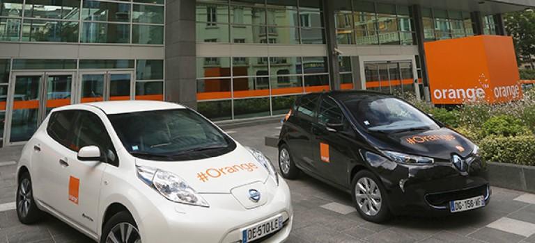 Véhicules électriques : Renault-Nissan dépasse les 250 000 unités