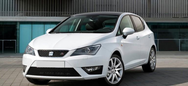 SEAT IBIZA 1,6 110 ch s'affichera à 2 250 000 DA jusqu'au 31décembre 2018