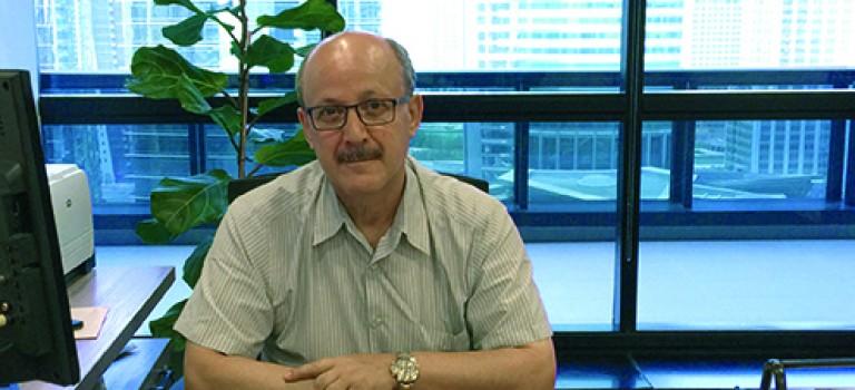 M. Abdelhamid Yala,  Foton Algérie : «Il faut discipliner le marché mais pas le bloquer»