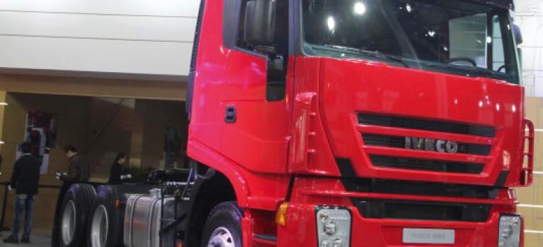 Ristourne chez Ival sur les tracteurs de +de 16T : Ival baisse le prix  de son Iveco 682  de  700 000 DA