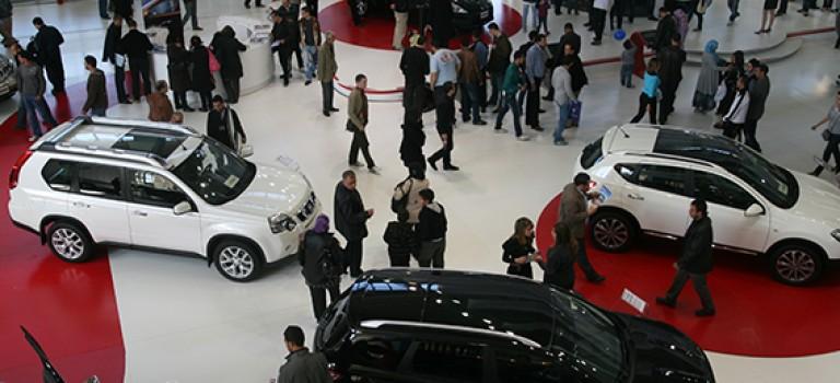 Le chèque obligatoire freine les ventes automobiles