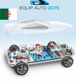 equip auto 2015 algerie