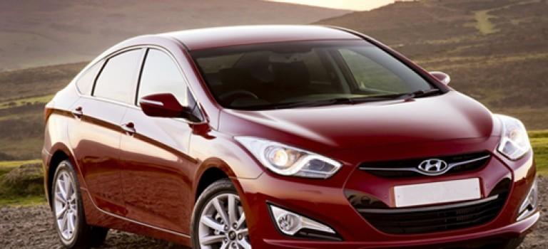 Du 11 au 20 octobre : Rabais jusqu'à 200 000 DA sur l'ensemble de la gamme Hyundai