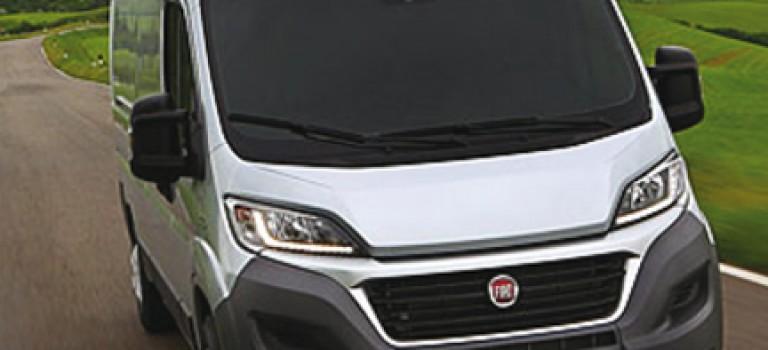 Fiat New Ducato : nouveau niveau de finition et nouveau prix chez Ival