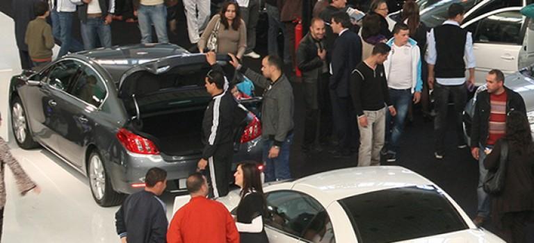 Contrairement au marché automobile : Assurances automobile en hausse de 2,73% durant le 1er semestre 2015