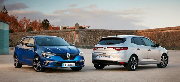 Gamme française : Renault annonce les tarifs de la nouvelle Mégane et ouvre le carnet de Commande