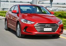 New Elantra Hyundai