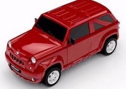 SUV II