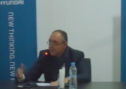 Omar Rebrab dément le déluge d'informations relayé sur les médias électroniques