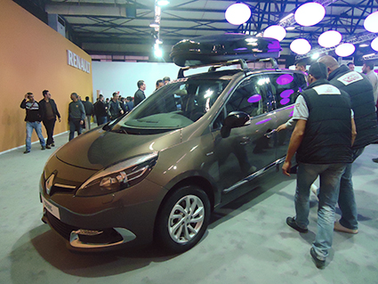 renault salon 2015