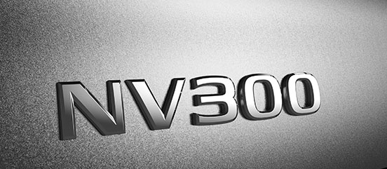 NV300-Nissan