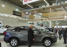 Des remises de 15 000 à 60 000 DA pour  tout achat d'une  Kia durant le Salon de production
