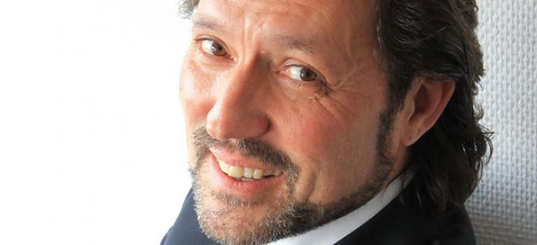 Fiev : Philippe Baudin, nouveau président de la Commission Aftermarke