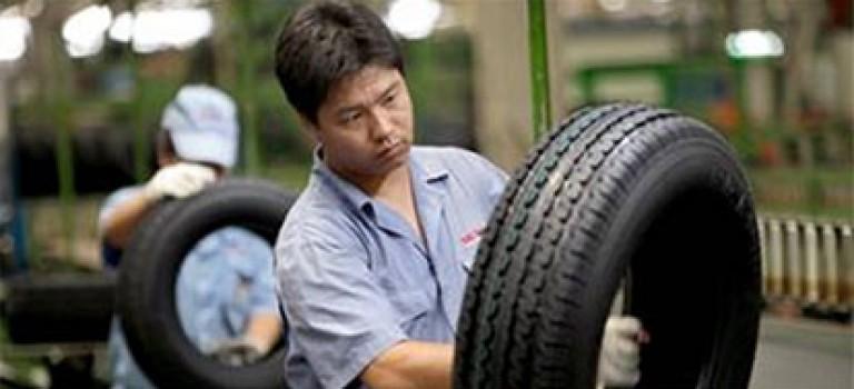 USA enquête anti-dumping sur les pneus chinois