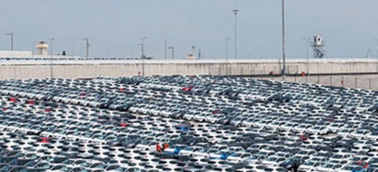 Chiffres industrie automobile Turque : 1 360 000 véhicules produit dont 992 000 exportés en 2015