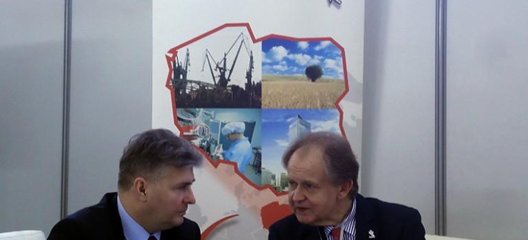 Pologne : possibilités de la coopération avec l'Algérie dans le secteur automobile