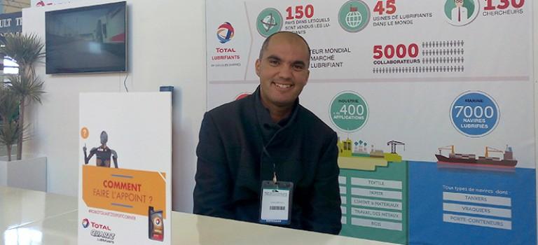 Total-Algérie table d'ouvrir 100 centres de maintenance automobile en Algérie