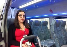 Yasmine Hamoutene CEO Ad Motors