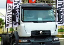 renault -truck