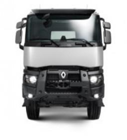 slide renault truck auto