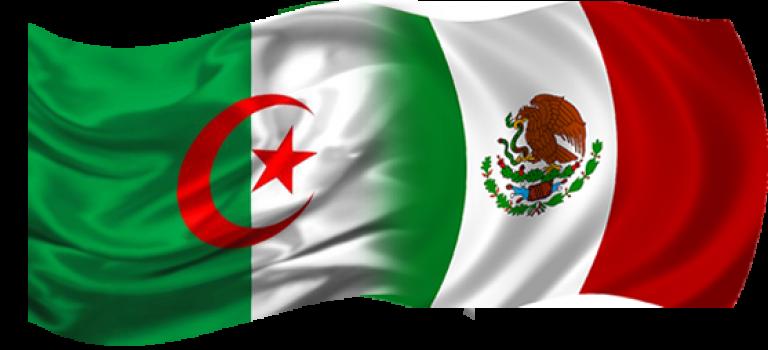 Le Mexique intéressé pour développer la sous-traitance en Algérie