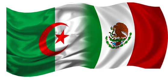 Algerie-Mexique