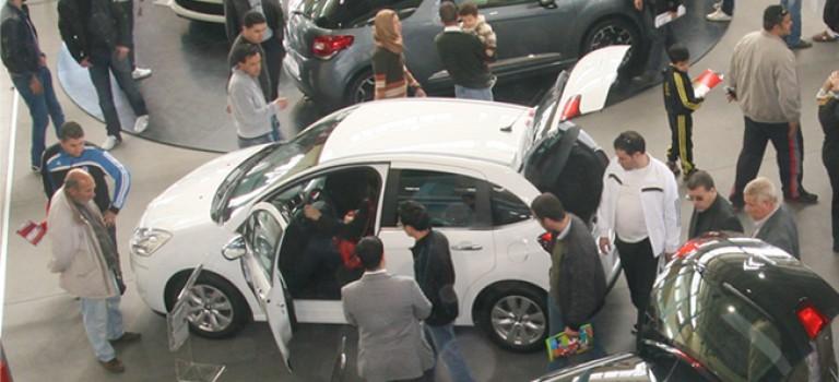 L'automobile sous contrôle en valeur et en volume : Le marché s'établira à 1 milliard de dollars