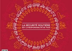Lafarge Algérie s'active pour le zéro accident : Première conférence sur la Prévention et la Sécurité Routière au Cœur de l'Entreprise