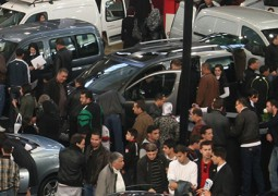 Recours : Quota et montant des importations automobile revues à la hausse