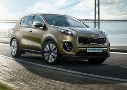 Ventes mondiales : Kia Motors enregistre une hausse de 4.9% en Octobre