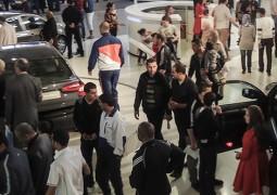 Importations automobiles :  Relèvement du contingent quantitatif automobile de 15 374