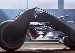 concept moto antichute