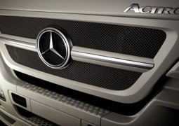 Mercedes-Benz (AMS-MB SPA) livre 356 camions multifonctions