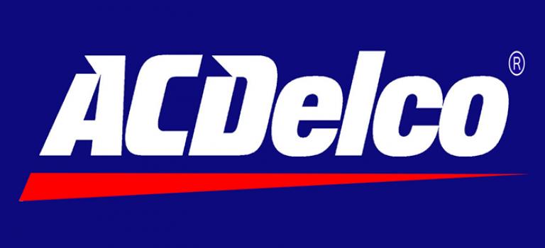 ACDelco pour la première fois à Equip auto2017