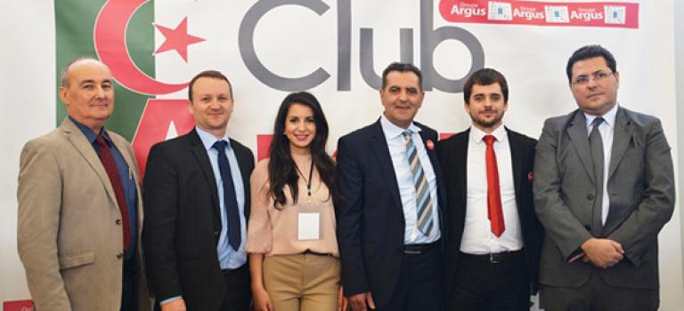 L'Argus Club Algérie : Publication d'une  Première cotation des véhicules d'occasion avant la fin  2017