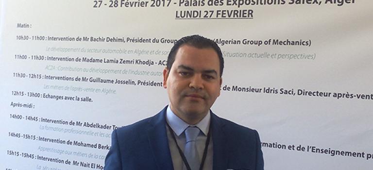 Billel Hadj Hamou, directeur Général : Africable dispose des capacités à répondre à la demande de 120 000 câbles / an